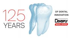 125 лет компании Dentsply