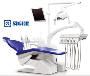 Стоматологическая установка Siger серии S